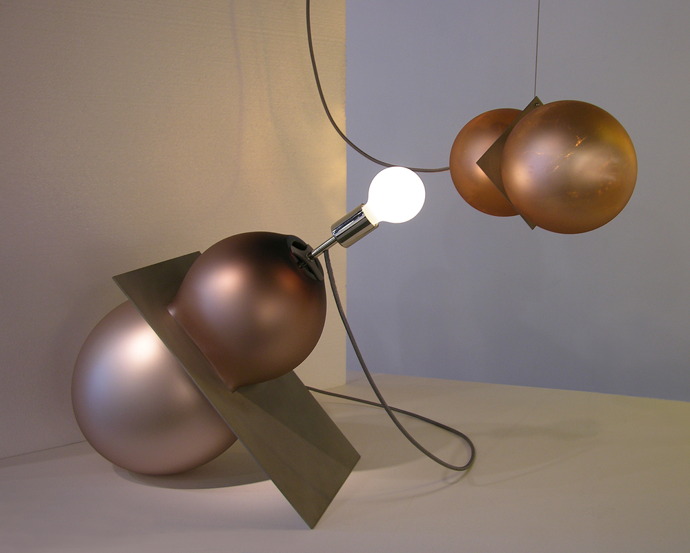 RSTST Table Lamp
