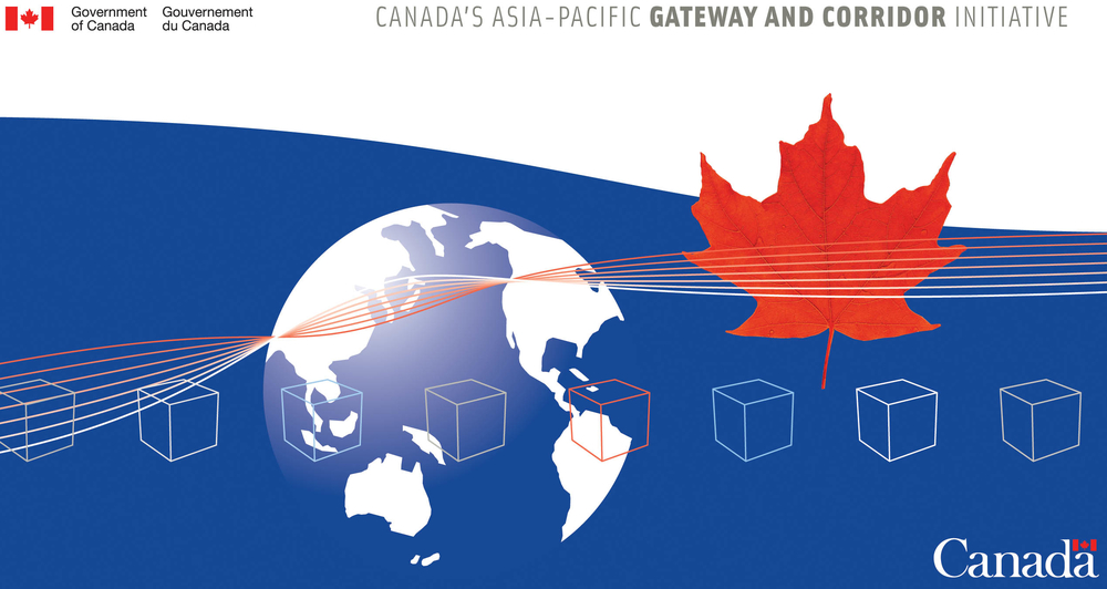 Asia Pacific Gateway & Corridor Initiative for the Government of Canada
