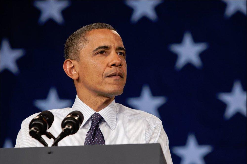 President Barack Obama (Image: ww.mikenakamuraphotography.com)