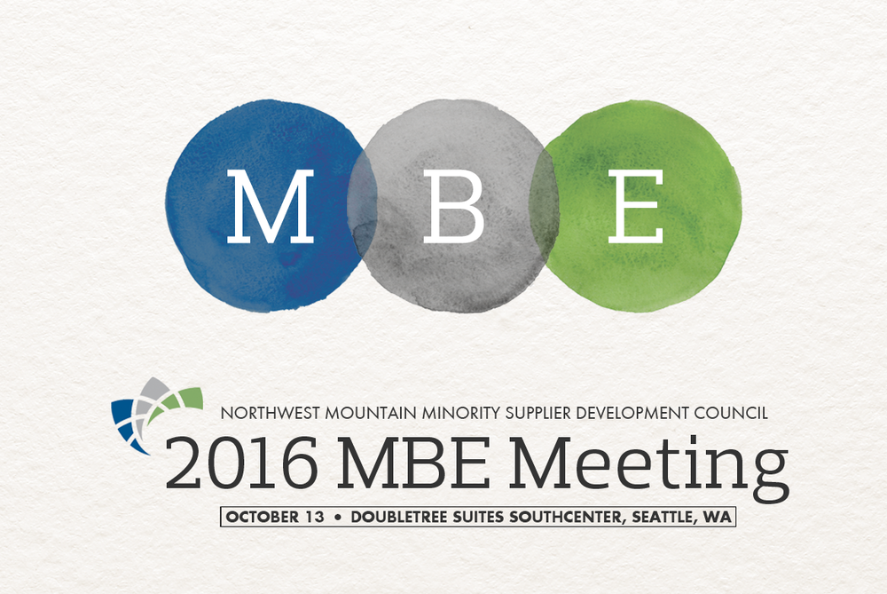 2016 MBE Meeting