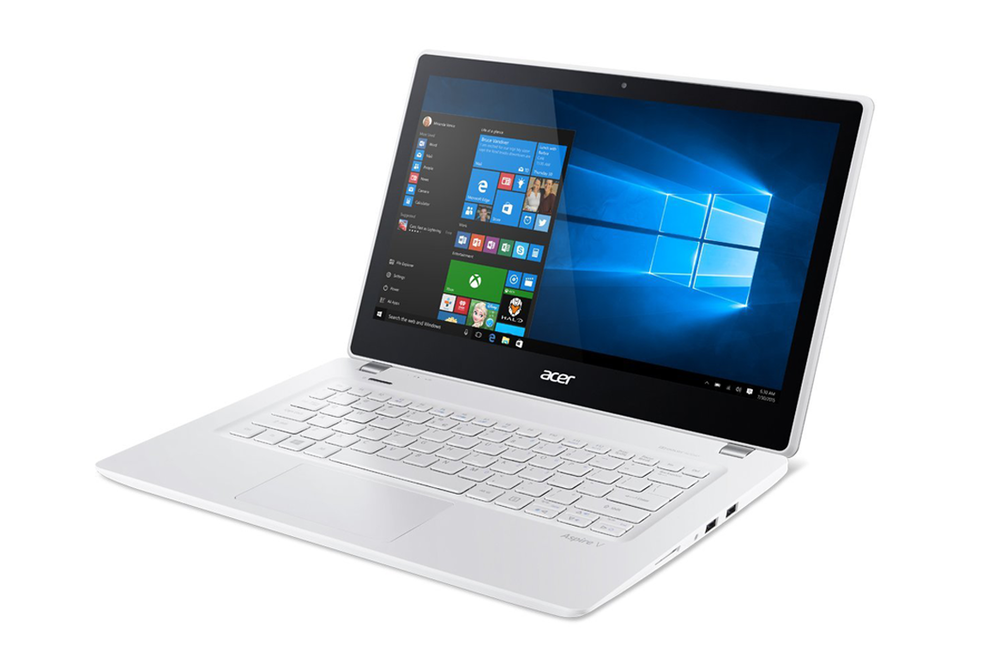 Northwest Mountain MSDC: Acer Aspire V3 Touch Notebook