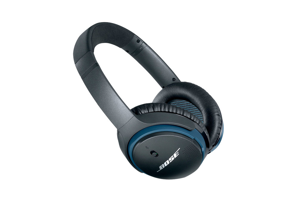 Bose Soundlink Bluetooth Wireless Headset from Costco Wholesale