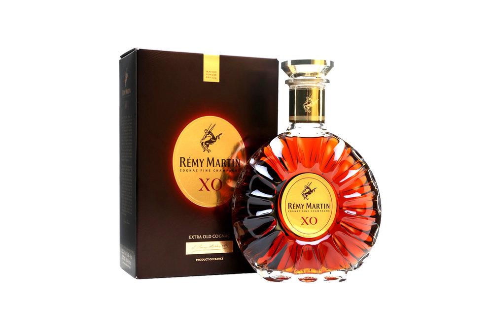 Remy Martin XO Cognac from Northwest Mountain MSDC