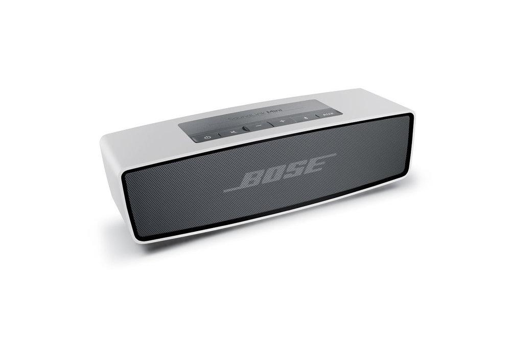 Bose Link Mini Bluetooth Speaker from Costco Wholesale