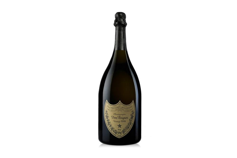Costco Wholesale: Dom Perignon Vintage Champagne 2006
