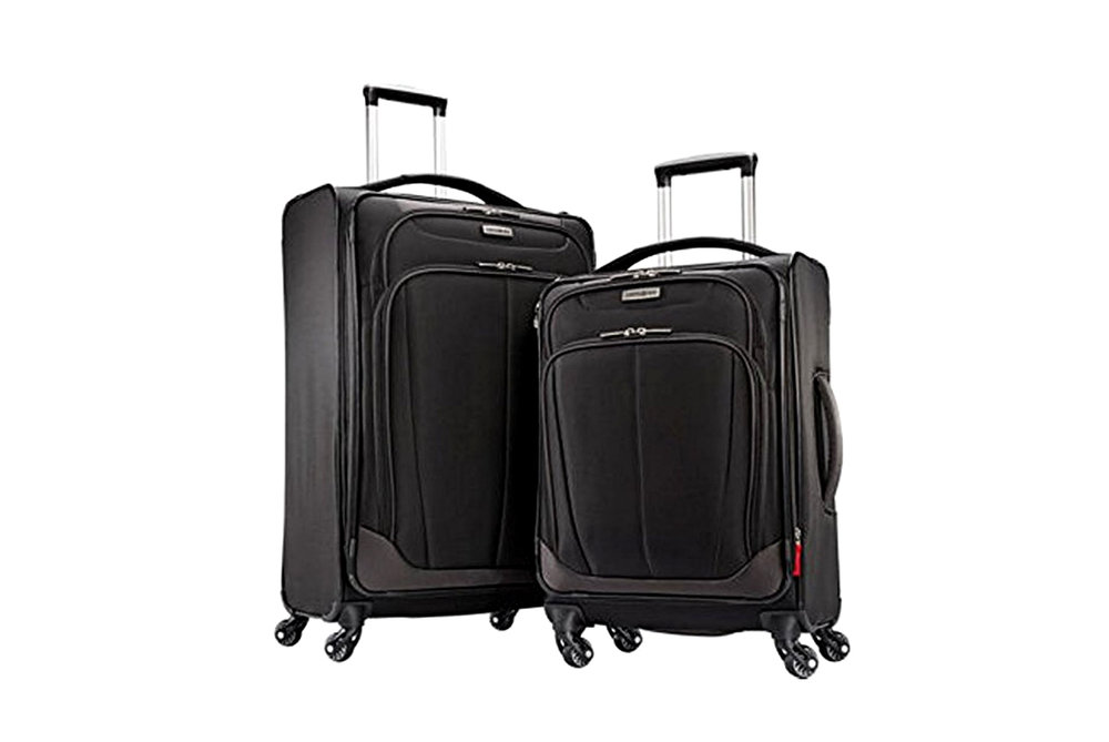 Costco Wholesale: Samsonite 2-Set Luggage