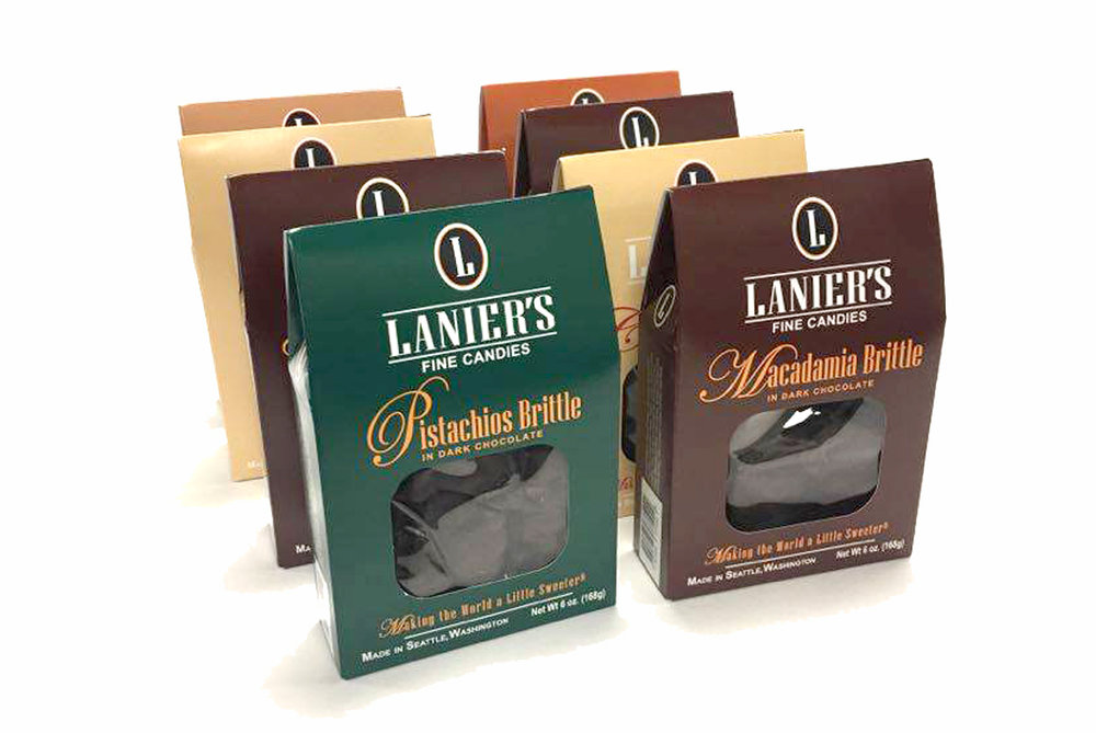 Lanier's Fine Candies