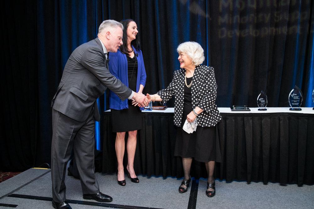 004 Honoring Phyllis Gutierrez Kenney