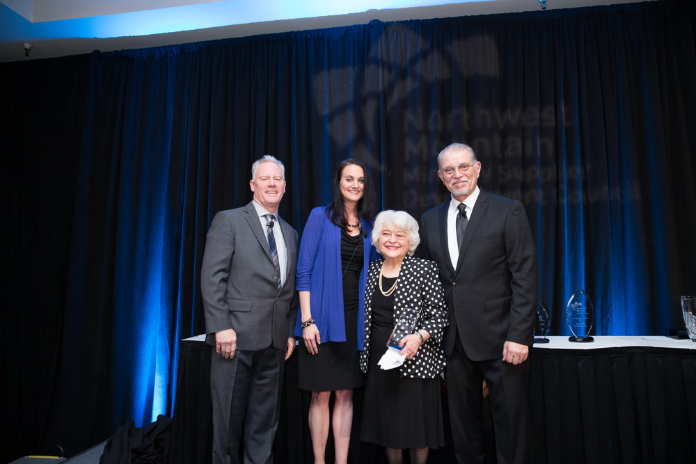 006 Phyllis G. Kenney - Phyllis Gutierrez Kenney Award