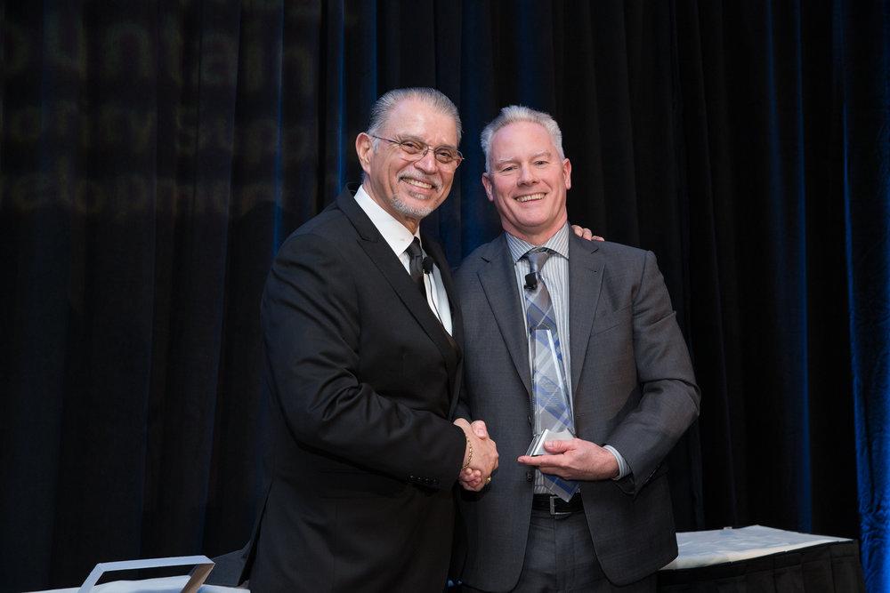 020 Gary Sheneman - President's Award