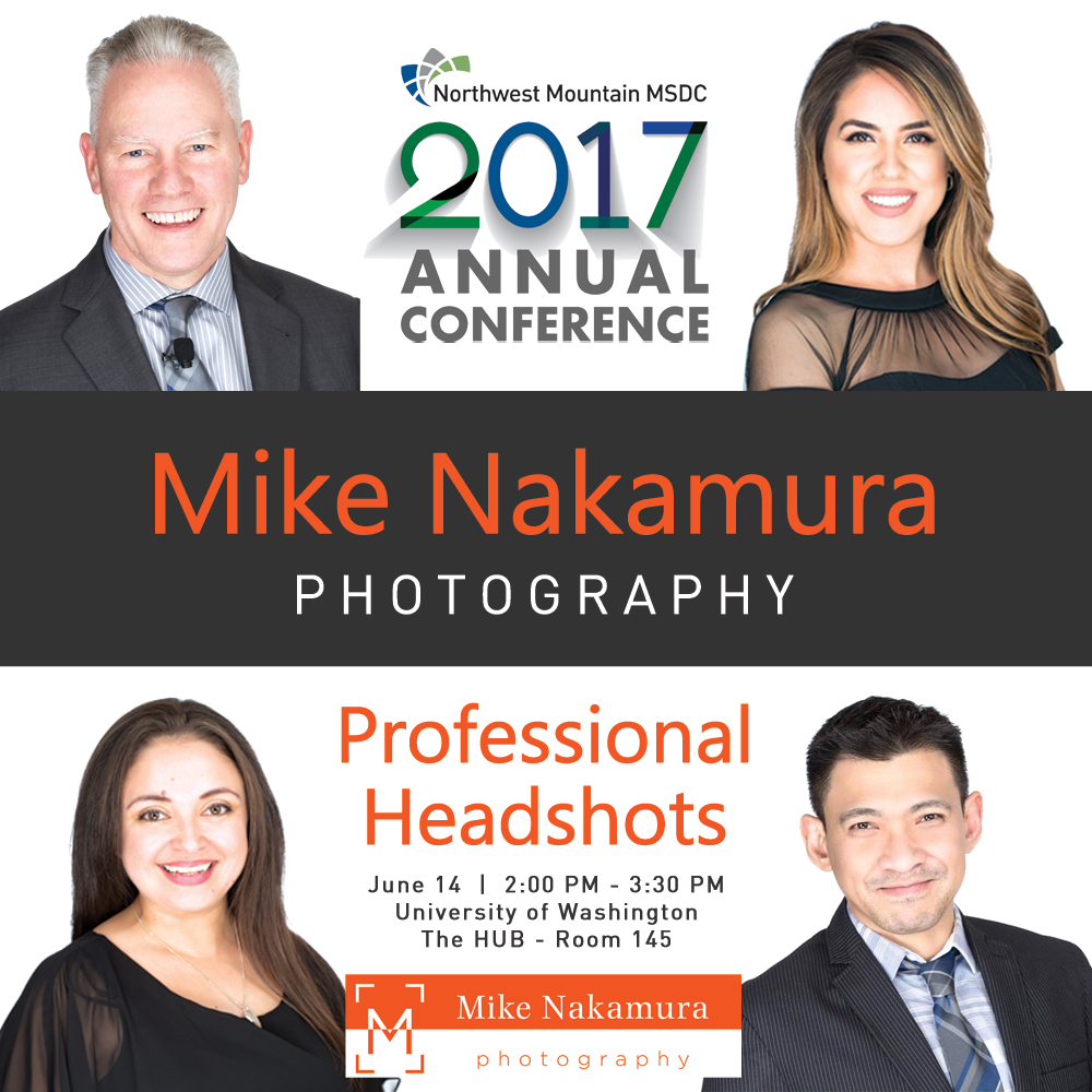 Get tips for getting your best professional headshot