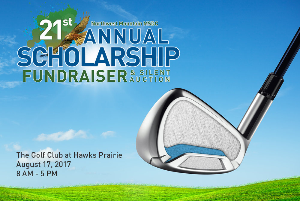 21st Annual Scholarship Fundraiser & Silent Auction