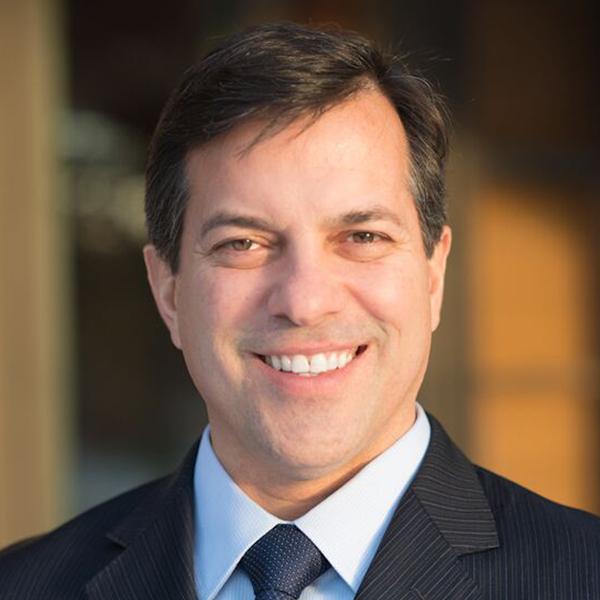 Nelson Reyneri, Senior Vice President for Sales and External Affairs, Liberty Power (www.libertypowercorp.com)
