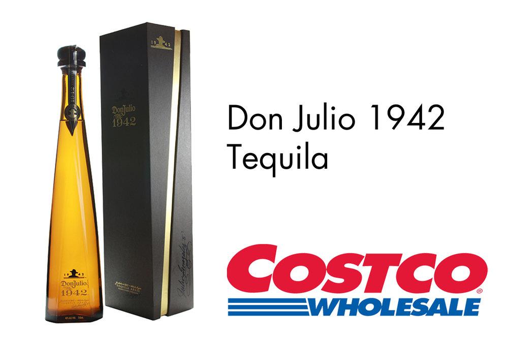 Costco Wholesale Don Julio
