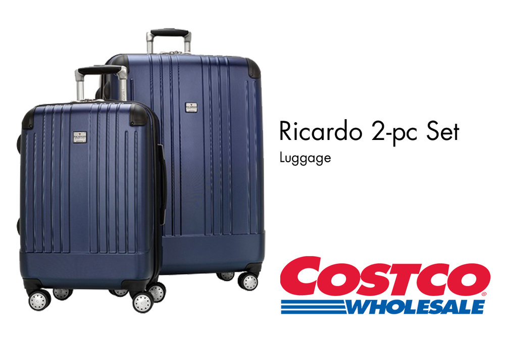 Costco Wholesale Ricardo