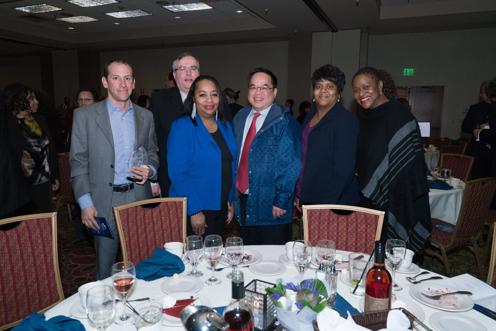 020 - 2018 Annual Awards Dinner Photo by Mike Nakamura