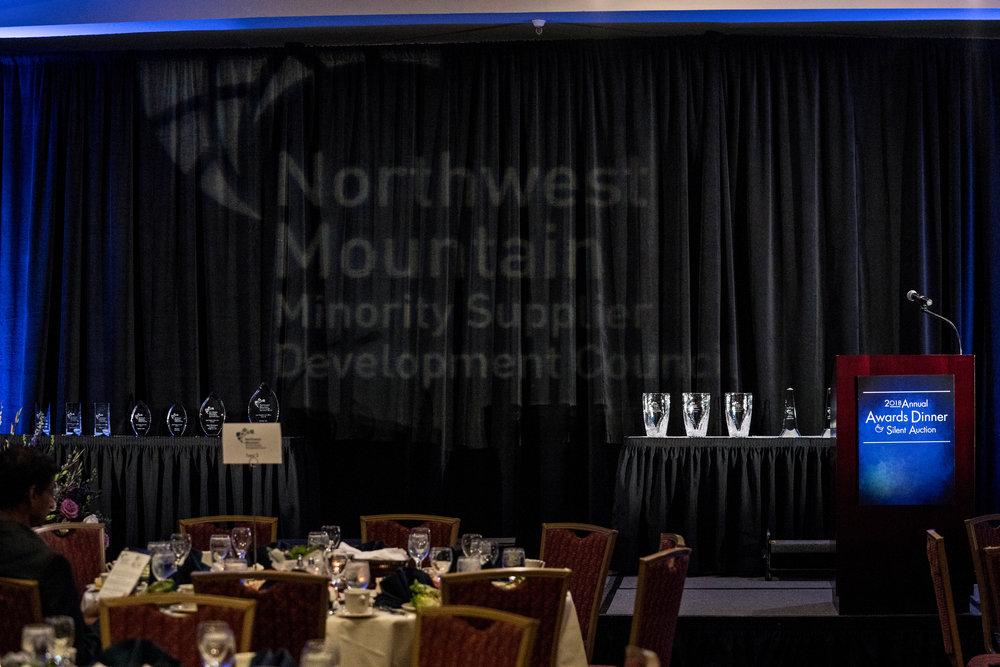 001 - 2018 Advocacy Awards Photos