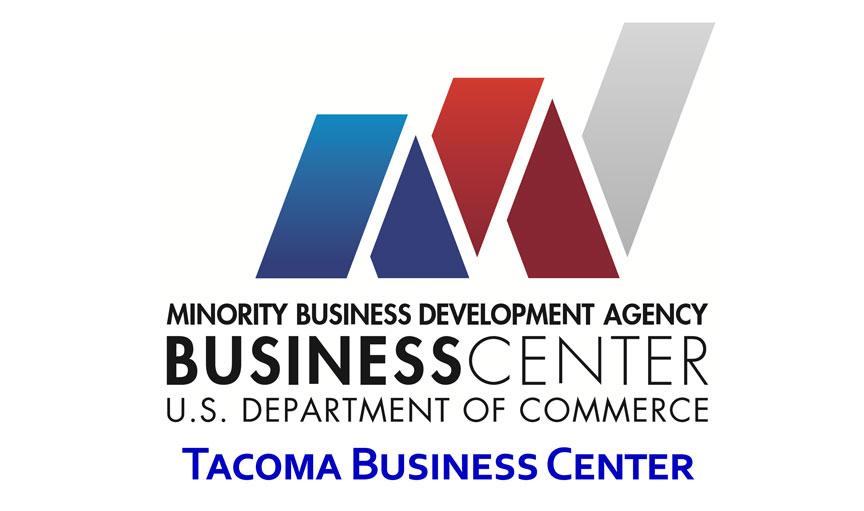 MBDA Tacoma Business Center