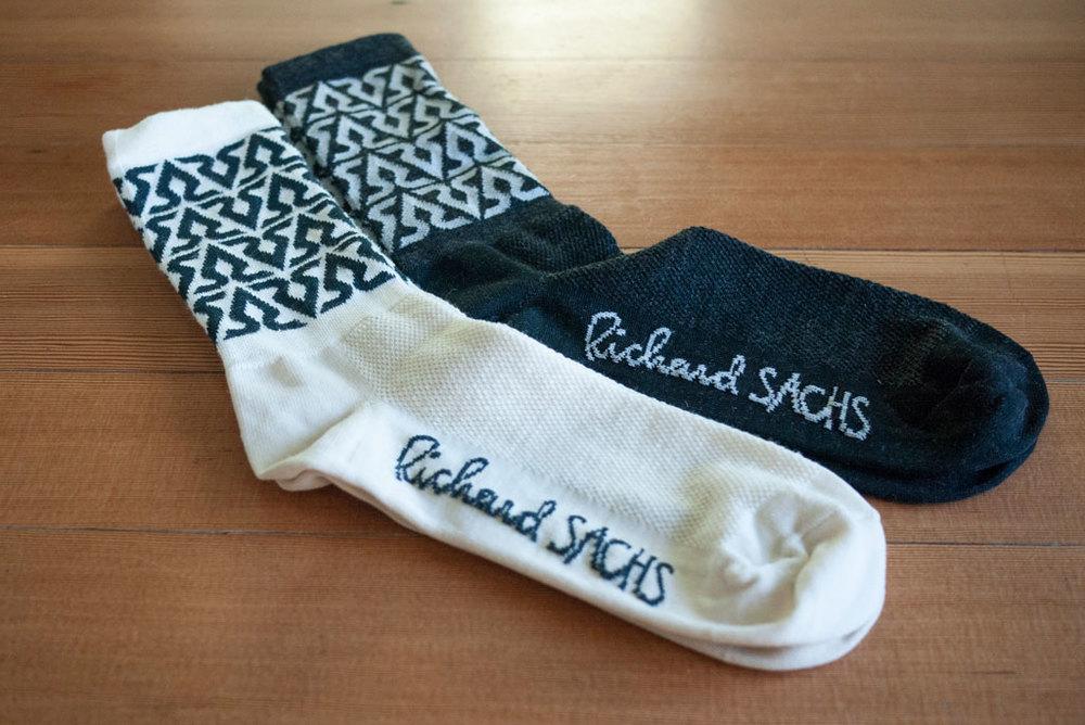 The Athletic Merino Wool Socks