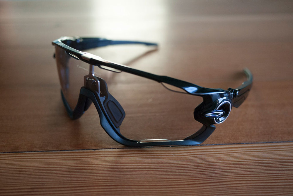 Oakley Jawbreaker Photochromic