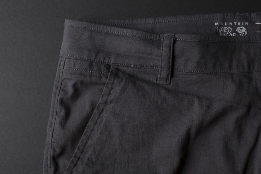 Mountain Hardwear AP Short $70