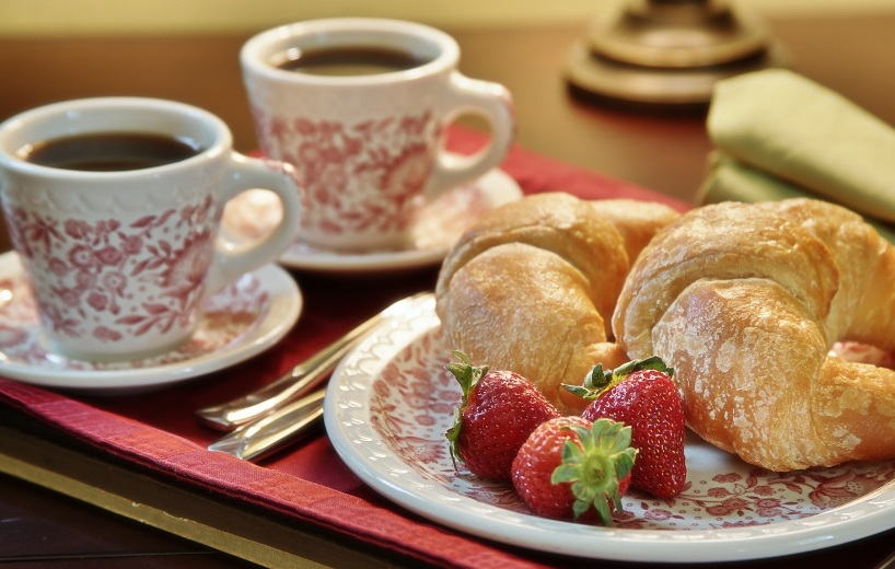 Fresh Coffee Croissants and Berries.jpg