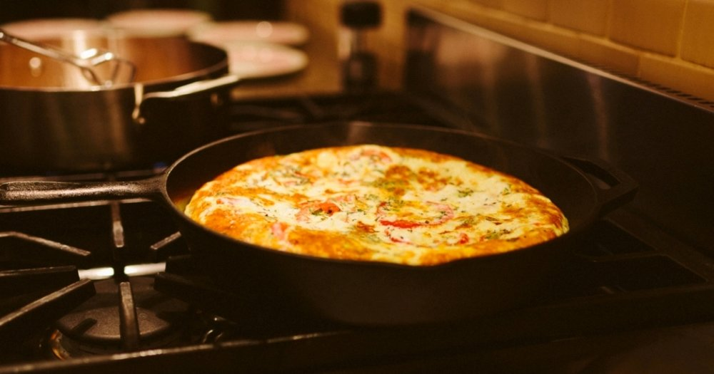 Frittata Cooked to Perfection and Ready to Serve.jpg