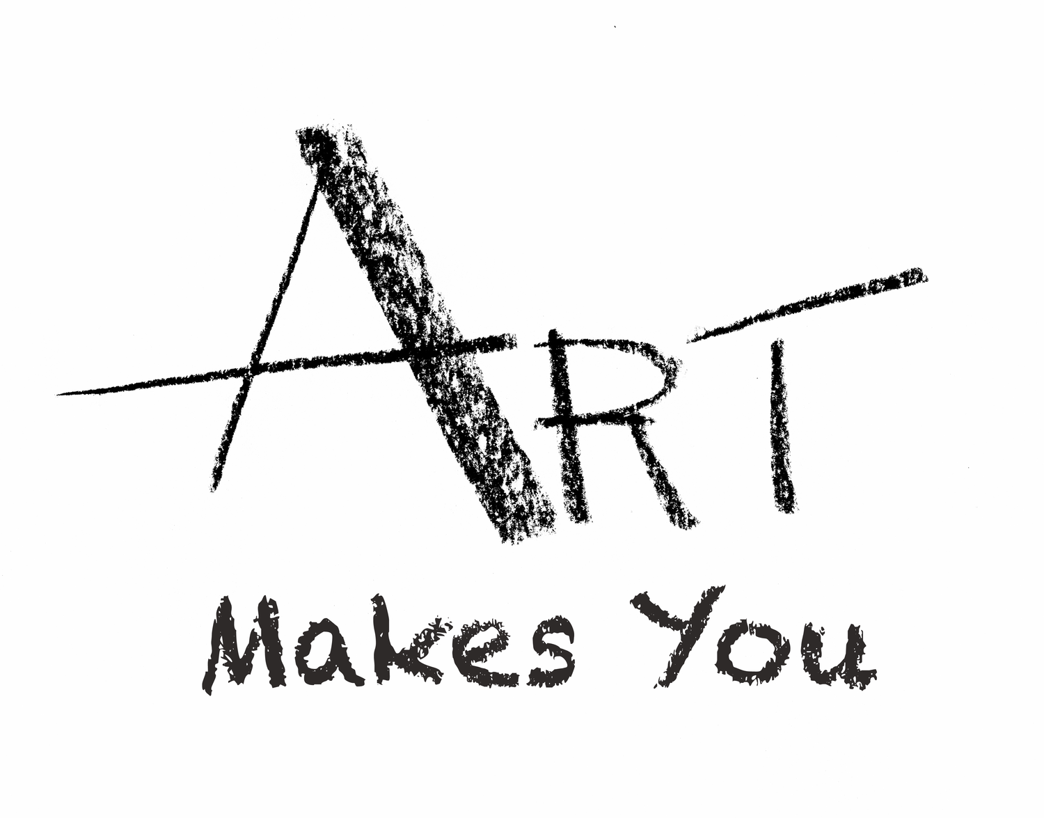 Art Makes You