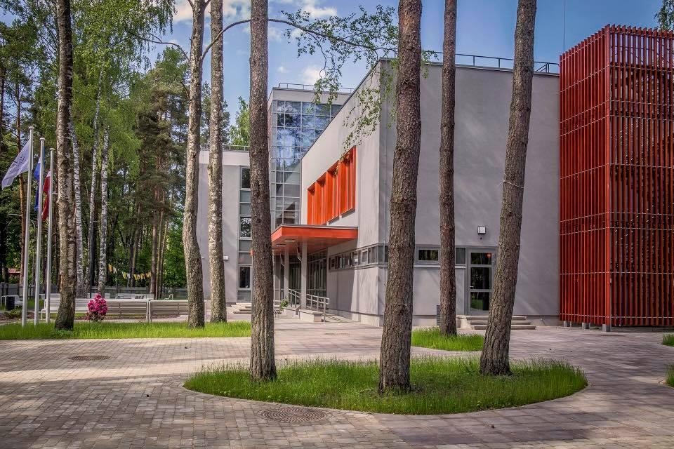 Jūrmalas Mākslas Skola
