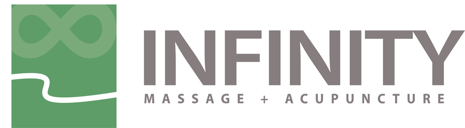 INFINITY MASSAGE + ACUPUNCTURE