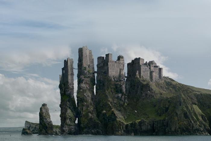 Castillo de Pyke