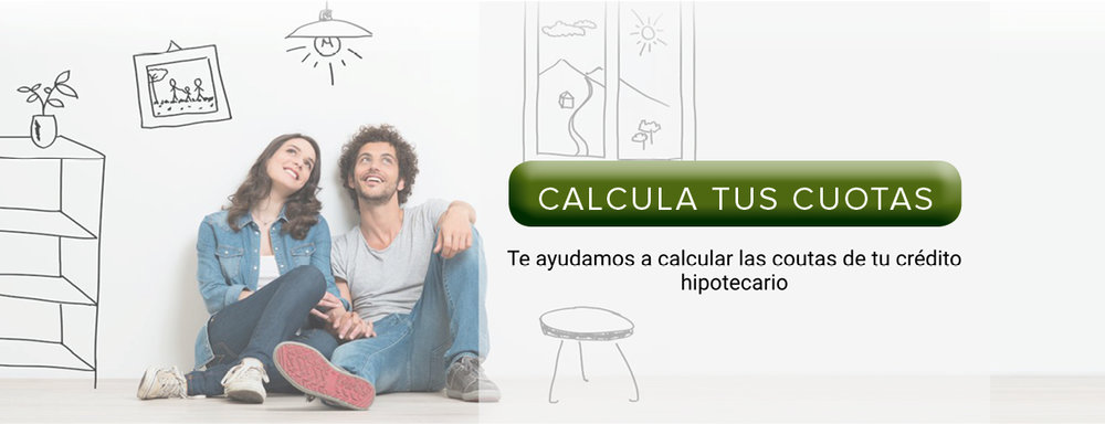 calcula credito hipotecario