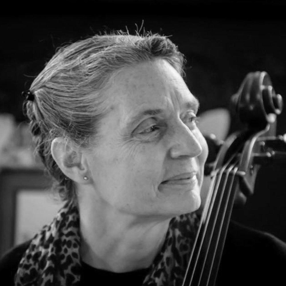 Susan Mayo - cello