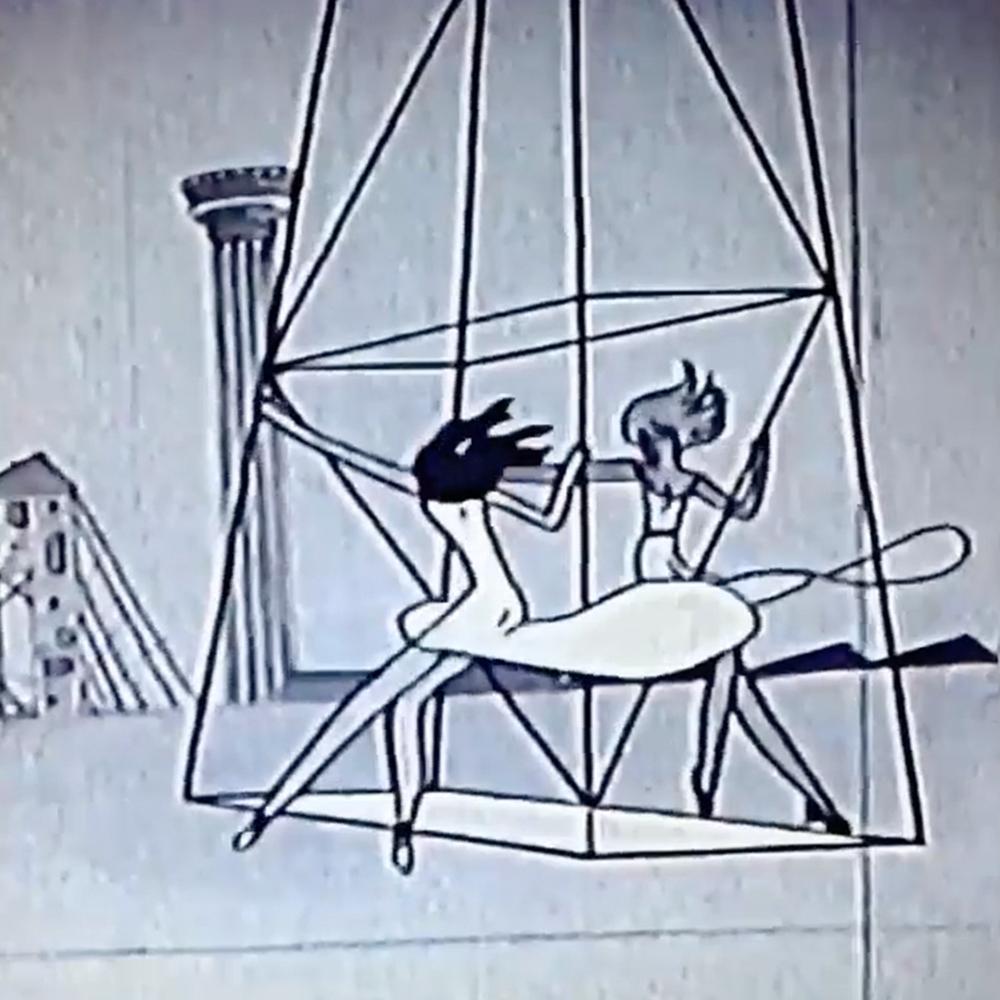 La Joie De Vivre - 1934