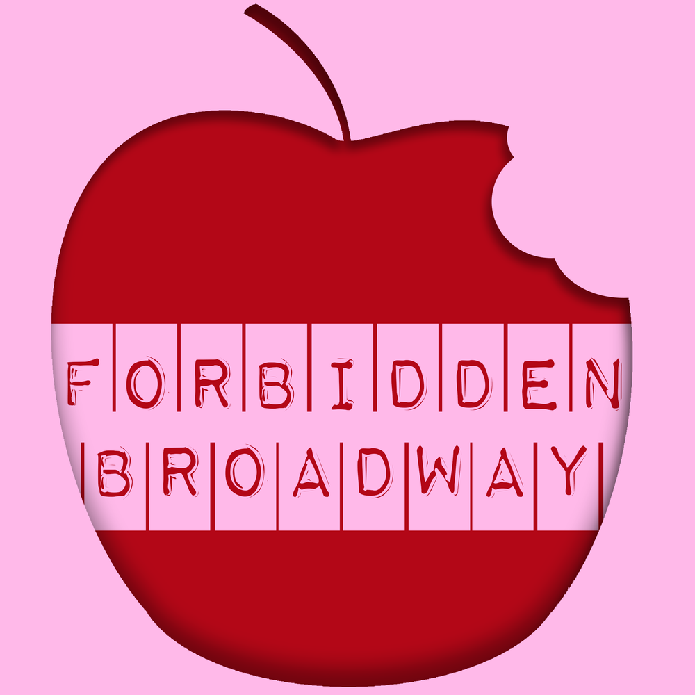 July 5-August 24 - FORBIDDEN BROADWAY'S GREATEST HITSRegional Premiere! Getting it's premiere in 1982, Gerard Alessandrini has rewritten the show more than a dozen times over the years. Come see our cast spoof, parody and take direct hits at show tunes, characters, and plots of contemporary and current Broadway musicals. Taunting popular shows like Les Miserables, Chicago, Wicked, Annie and taking direct aim at directors, choreographers, actors and others our July and August offering will have you laughing out loud and wanting to sing along. RATED G