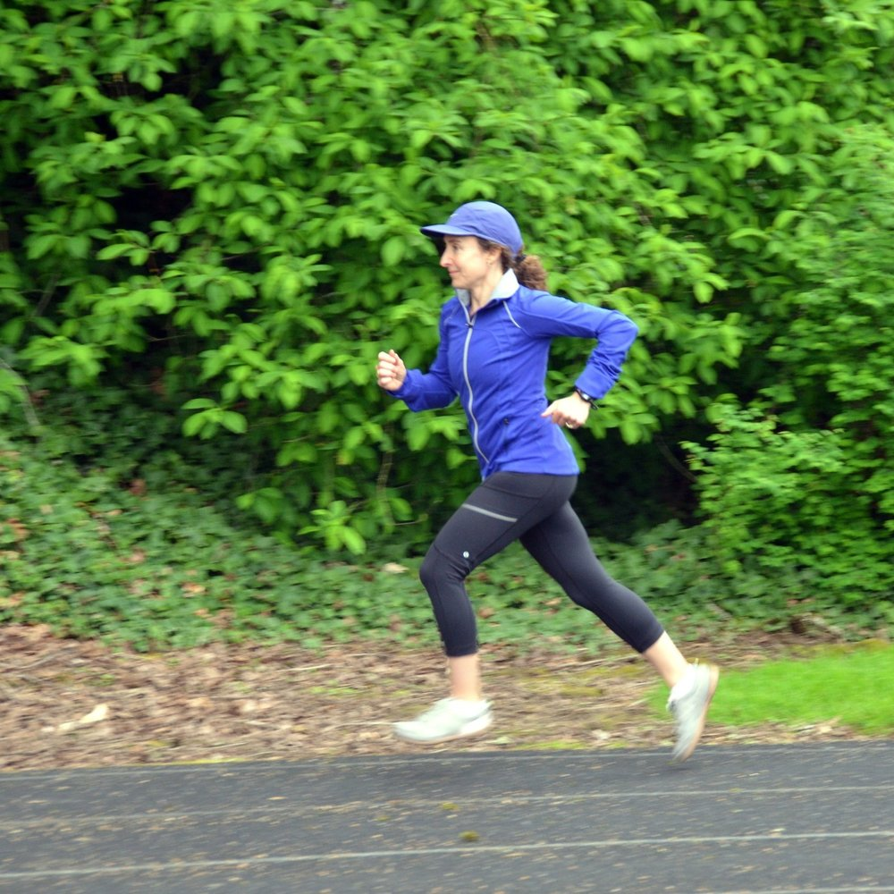 How Runners Can Work on Landing Softly - Competitor RunningJune 2016