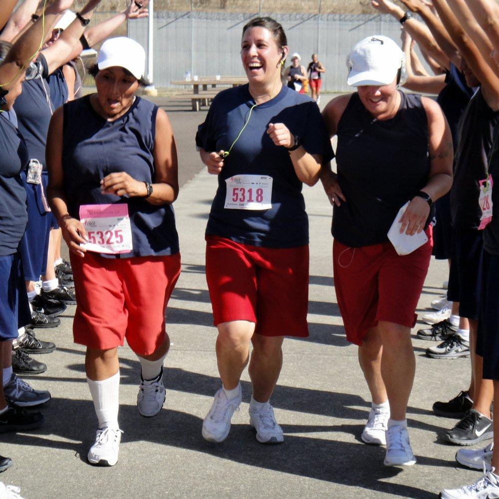 Bunk to 5K--The Program That Gets Prison Inmates Running - Women's RunningMay 2016