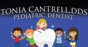 - Tonia Cantrell, DDSPediatric Dentist(951) 697-6800
