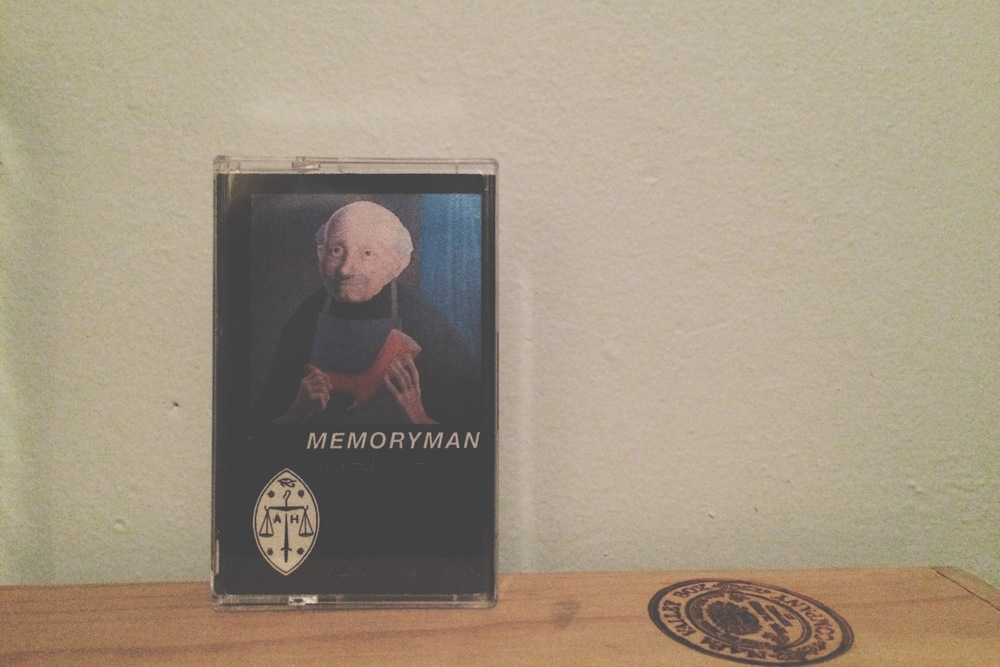 2 01. Memoryman - Trapped In The Mask.jpg