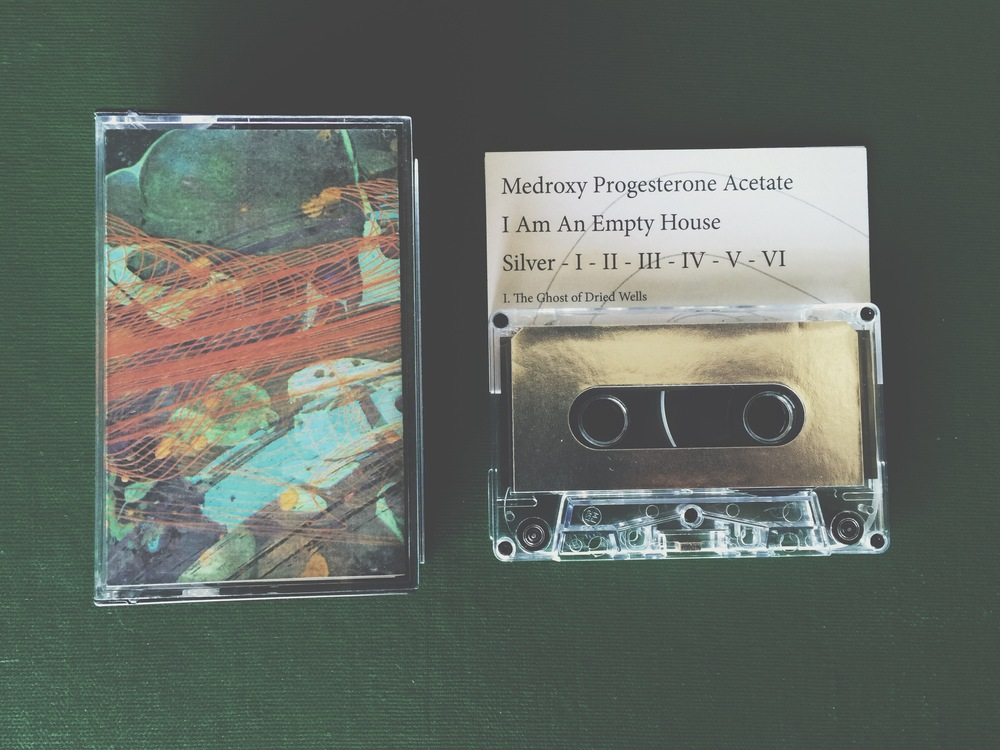 06. Medroxy Progesterone Acetate - I Am An Empty House Longing To Be Haunted.jpg