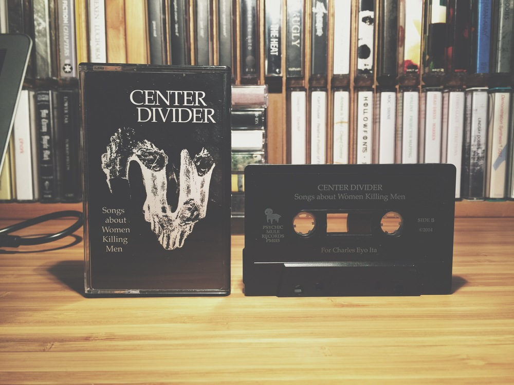 2. Center Divider - Songs About Women Killing Men.jpg