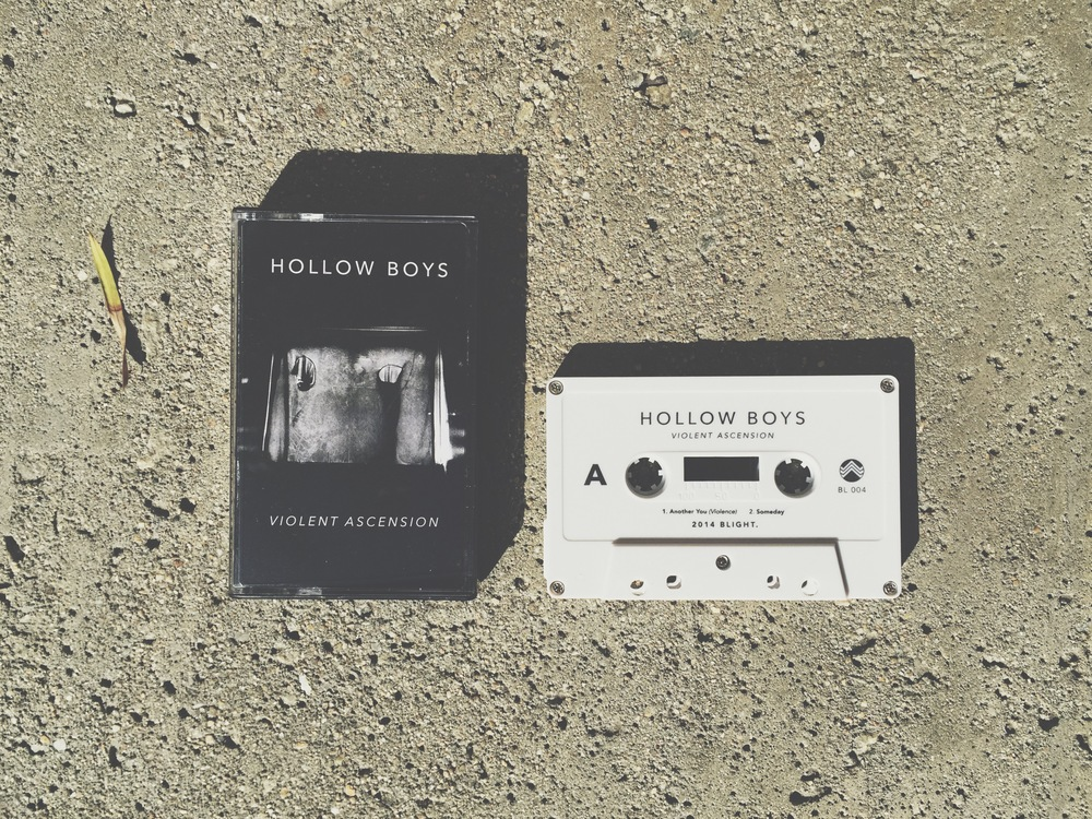 02. Hollow Boys - Violent Ascension.jpg