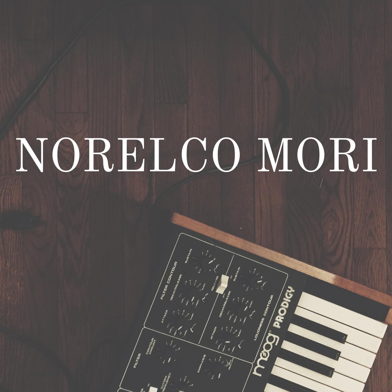 Norelco Mori Podcast
