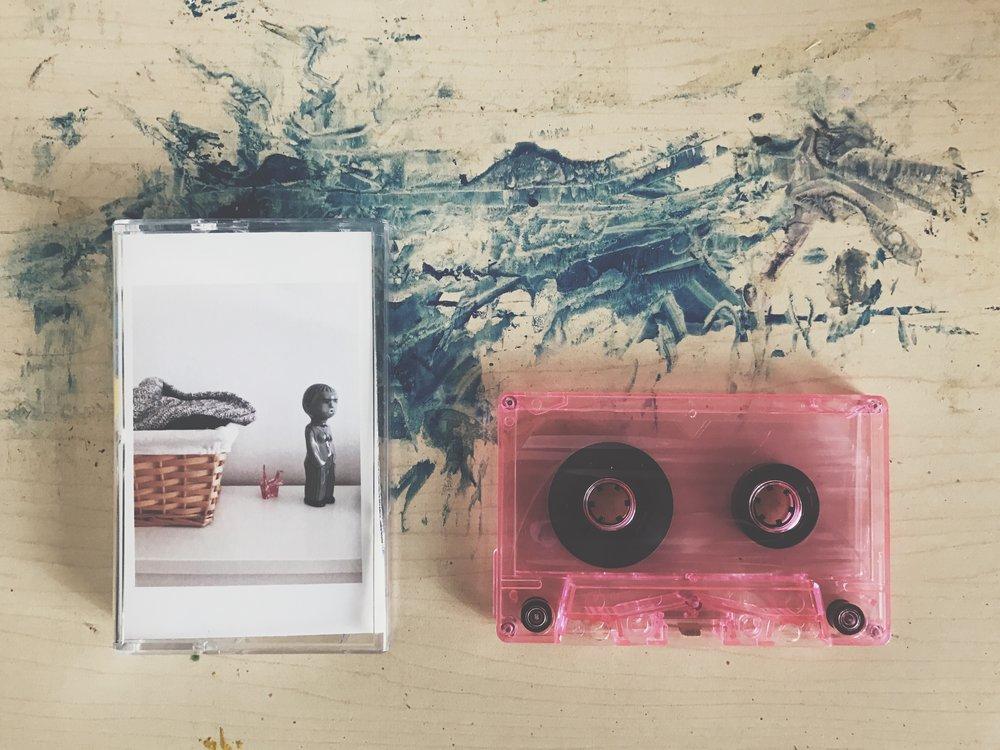 Karl Fousek - Codicil (Adhesive Sounds)