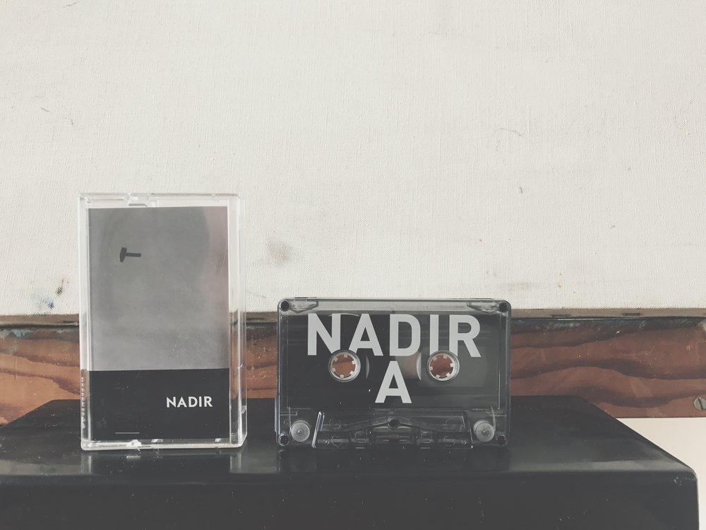 Deffektegg - Nadir (Mahorka / Amek)