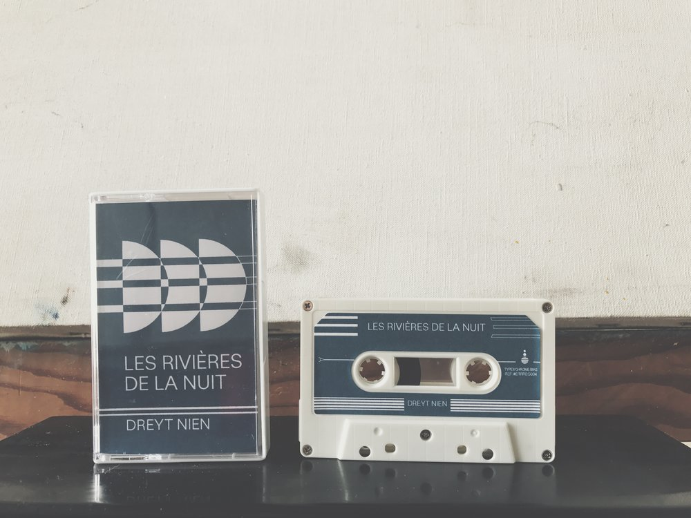 Les Riviéres De La Nuit - Dreyt Nien (ERR REC)