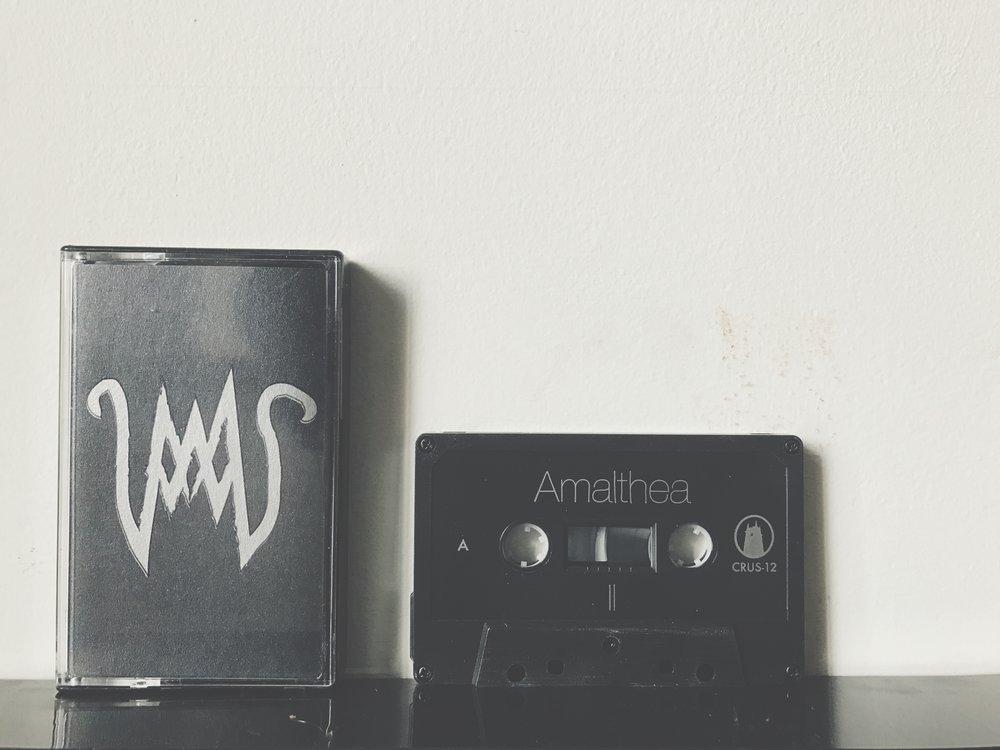 Amalthea - Amalthea II (Cloister Recordings US)