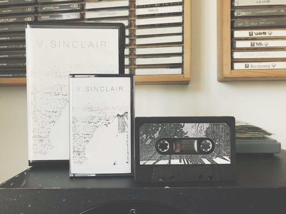 V. Sinclair - Balance
