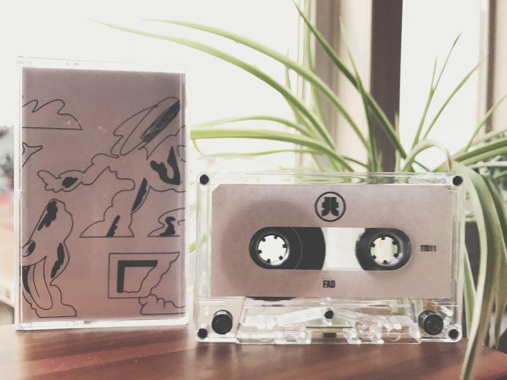 FAD / Mahesa Almeida(Tandem Tapes)