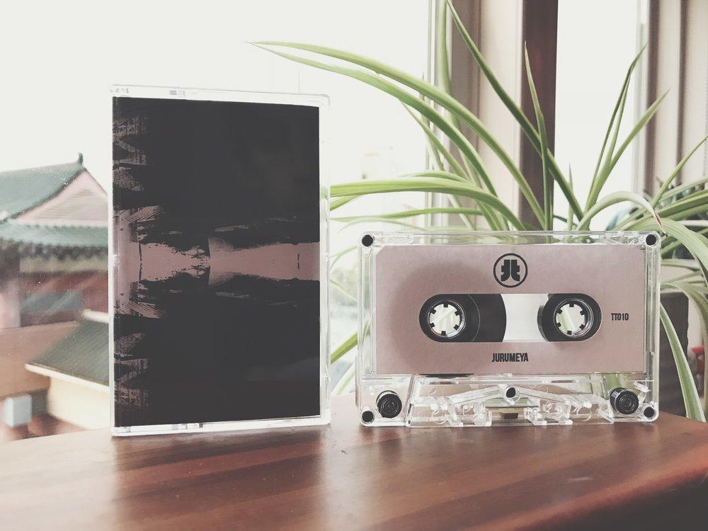Juremeya / Jwpaton (Tandem Tapes)